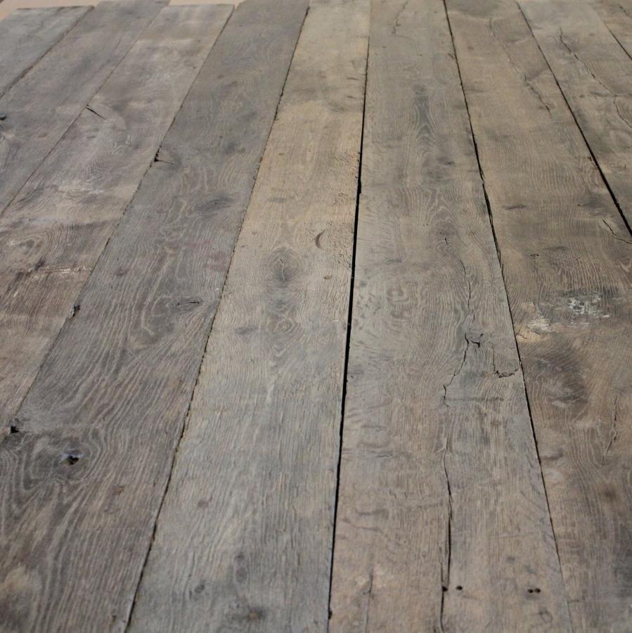 Eiken Planken Durable Design